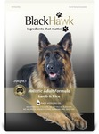 Black Hawk Lamb & Rice 20kg $80.47 Shipped @ Lucky Pet VIC Only