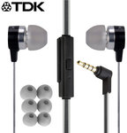 80% off on TDK Weather Resistant Earphones - $8.49 + $2.99 Delivery @ MobileZap