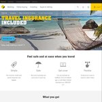 Free Travel Insurance for CBA Gold/Diamond/Platinum Credit Card Holders - Register Online, No Spend Required