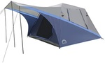 Spinifex Daintree Instant up 6 Person Tent Less than Half Price at Anaconda $249.99 plus Shipping $9.99 (Reg $599.99)