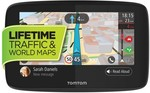 TomTom Go 520 GPS - $287 @ Harvey Norman + Free Pickup in Store