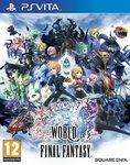 [PS Vita] World of Final Fantasy - $15 + $4.95 Shipping @ Mighty Ape
