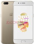 OnePlus 5 64GB 6GB RAM Soft Gold US $390.99/AU $492 Delivered (HK) @ Joybuy.com