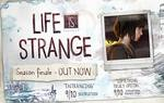 Life Is Strange -Complete Season- Now US $4.99, Was US $19.99 (Now AU $6.26, Was AU $25.08) from Humble Store