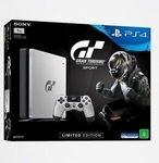 PlayStation 4 1TB Gran Turismo GT Sport Limited Edition Console Bundle - $413.10 Delivered @ Target eBay
