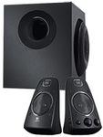 Logitech Z623 Speaker System $99 (THX Certified) @ EB Games