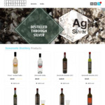 25% off Store Wide (with Coupon). Free Shipping over $100 @ Demoiselle Distillery Absinthe