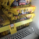 [SA] Four N Twenty Super Chunky Steak & Veg Pies 760g $0.99 @ Coles Prospect
