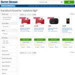 Vodafone 8GB + 8GB Data Sim $6.98 or $5 in Store - Nano or Standard/Micro @ Harvey Norman