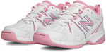 New Balance 625 Pink $24 - (Was $80) and 680v3 Girls Sneakers - $21 (Was $70) Delivered @ New Balance