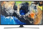 "Samsung MU6103 75"" 4K UHD Smart LED LCD TV $2398  @ JB Hi-Fi"