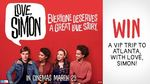 Win a VIP Trip to Atlanta for 2 from Network Ten