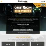 Free Play: [XB1 | PS4 | PC | Steam] Ghost Recon Wildlands [April12 5PM- April16 5PM AEST] @ Ubisoft