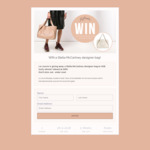 Win a Stella McCartney Designer Bag Worth $995 from Le Louvre