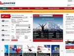 Qantas: MEL/BNE/SYD to Dallas (and Onward) from $998 Return!