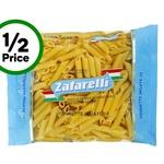 ½ Price Zafarelli Pasta Range $0.97 @ Woolworths