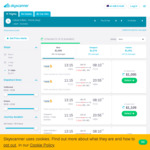 Hobart to Rome from $1074 Return on Singapore Airlines, Dates in February/March 2019, via Skyscanner