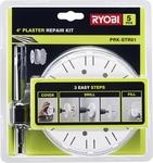Ryobi Plaster Repair Starter Kit $4.98 @ Bunnings