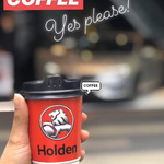 [VIC] Free Coffee Today @ QV Square (Level 2, Melbourne)