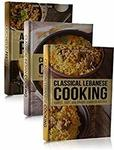 Free eBook: Arabian & Asian Cookbook Box Set (3 Books): Recipes from India, Persia, and Lebanon (Was $5.27) @ Amazon AU, US, IN
