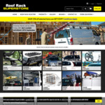 [QLD] 15% off on Roof Racks & Bike Carriers @ Roof Rack Superstore - Brisbane, Sunshine Coast & Gold Coast