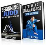 Free - Seven eBooks on Martial Arts/Self Defence @ Amazon US/AU