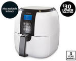 Ambiano 3L Digital Air Fryer $69.99 @ ALDI Special Buys (Sat 13/10/18)
