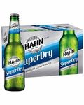 Hahn Super Dry 330ml Bottles $44/Case at Qantas epiQure