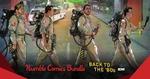 Humble Bundle - Back To The 80's Comics Bundle - US $1 (~AU $1.40) Minimum
