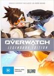 [PC] Black Friday: Overwatch Legendary Edition $28 @ EB Games