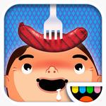"[iOS] Free App ""Toca Kitchen"" $0 @ iTunes (Save $3.99)"