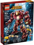 LEGO Marvel Super Heroes The Hulkbuster: Ultron Edition - 76105 $159 (Was $199) @ Big W