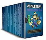 (Kindle) Free - Minecraft: 14 Book Mega Minecraft Box Set @ Amazon AU/US