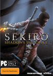 [PC] [Pre-Order] Sekiro: Shadows Die Twice $38 @ EB Games