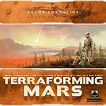 Terraforming Mars Board Game $75.06, Azul $40.75, Five Tribes $62.63 + Delivery (Free with Prime $49 Spend) @ Amazon US via AU
