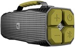 DREAMWAVE Survivor Emergency Life Saver Bluetooth Speaker $259 + Free Shipping @ Livingstore.com.au
