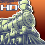 Paper Train HD - Free iPhone/iPad App (Was $3.99)