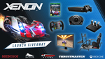 Win an Xbox One X with Xenon Racer & GT Omega Pro Racing Package from Soedesco