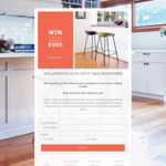 Win Four Bar Stools of Choice Worth $500 from Kamer Living