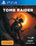 [PS4] Shadow of The Tomb Raider $20 @ Mighty Ape