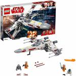 LEGO Star Wars X-Wing Starfighter 75218 $82.56 Delivered (RRP $139.99), LEGO Podracer 75258 $32.25 (RRP $44.99) @ Amazon AU