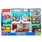 Fisher-Price Little People Big Helpers Home $39 + Delivery or Free C&C @ Target