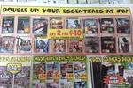 JB Hi-Fi - Limited Selection of Two Ps3/Xbox Games for $40 + New Games for Trade Deal + Wii $188