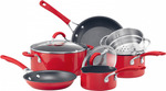 Circulon Innovatum 6 Piece Cookware Set $119.95 + Free Delivery @ Cookware Brands