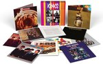 The Kinks The Mono Collection (10x LP SET) $140.69 Delivered, Jimi Hendrix - BBC SESSIONS (180GM VINYL 3 LP) $32.78 @ Amazon AU