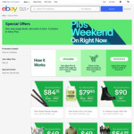 [eBay Plus] 3pm: Samsung T5 SSD 1TB $169, Xiaomi M365 Electric Scooter $449, Fossil Smart Watch $109.90, HP Spectre X360 & More