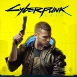 "[PS4] Free Theme: Cyberpunk 2077 — ""Mercenary of The Dark Future"" @ PlayStation"