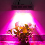 60% off Full Spectrum Plant Grow Light LBA-168 $50, LBG-300 $46.80, LBG-600 $87.20 Delivered @ Ink Bird eBay
