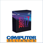 [eBay Plus] Intel Core i7 9700KF 8 Core Processor $475.15 Delivered @ Computer Alliance eBay