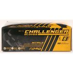 Challenger Nitrile Gloves Black 100 Pieces $8.99 (C&C or $7.95 Delivery) @ Repco